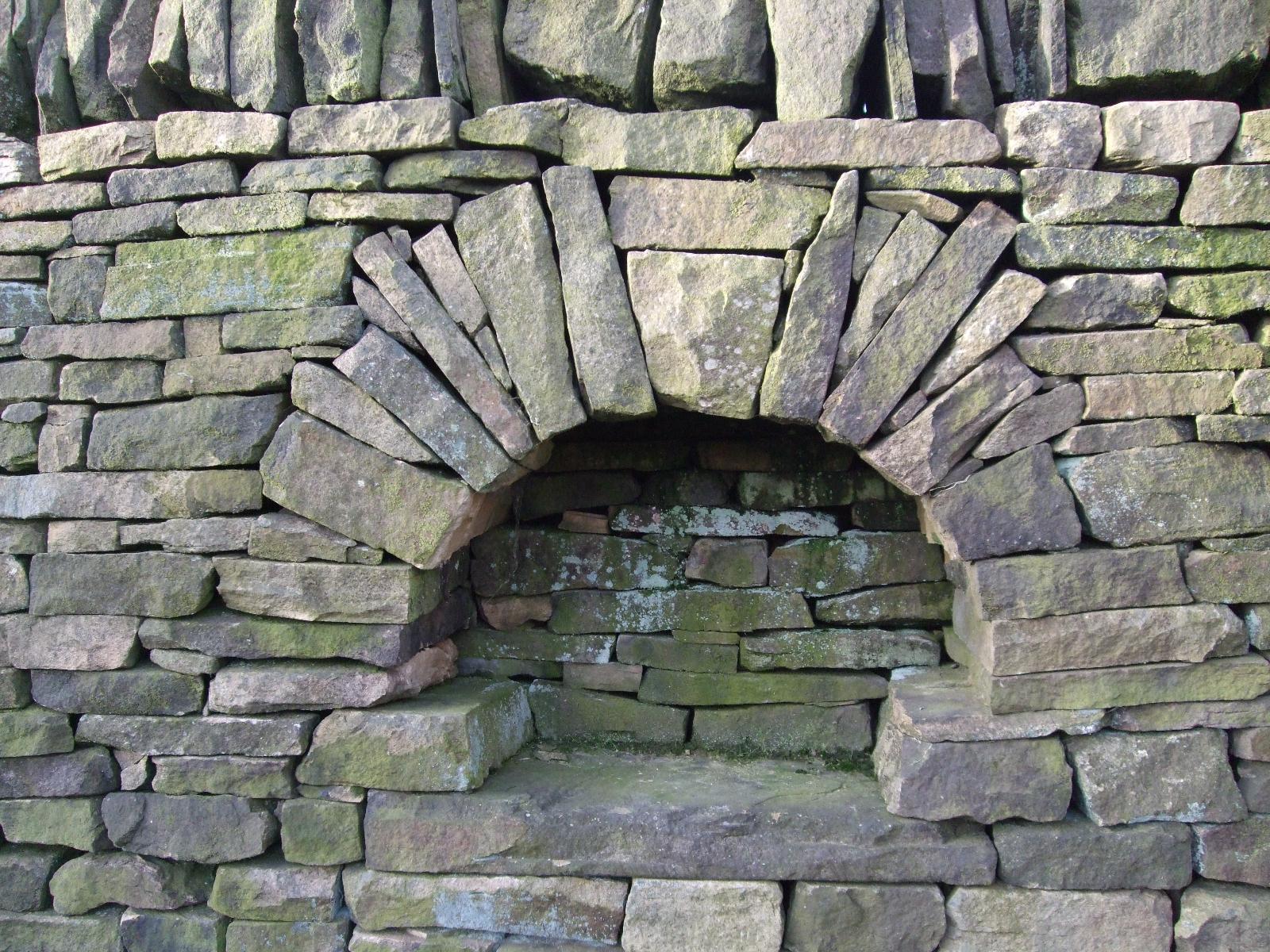 Garden Rebuilds 171 Drystone Wallers